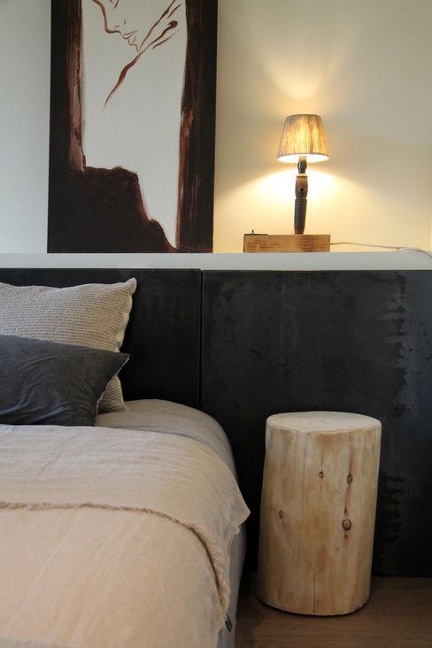 Tocat pel Vent Mediterranean style bedroom