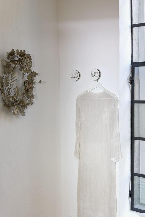 Creativando Srl - vendita on line oggetti design e complementi d'arredo 臥室配件與裝飾品 MDF White
