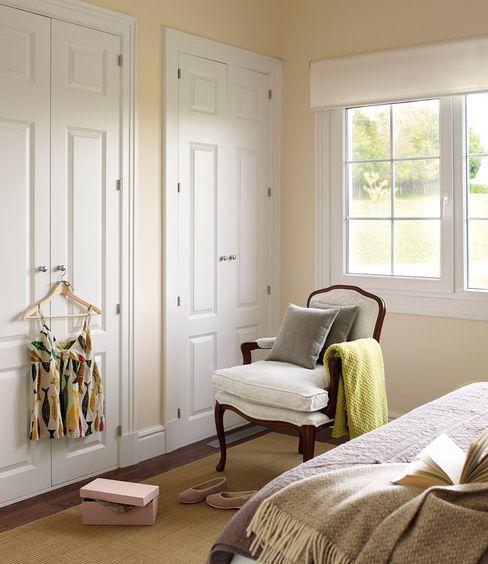 Dormitorio invitados Canexel Dormitorios de estilo clásico