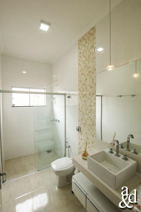 Arch & Design Studio حمام