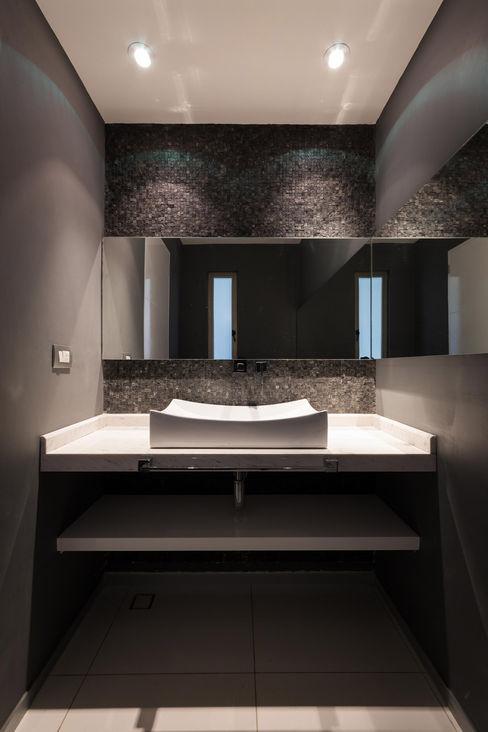BCA Taller de Diseño Modern Bathroom