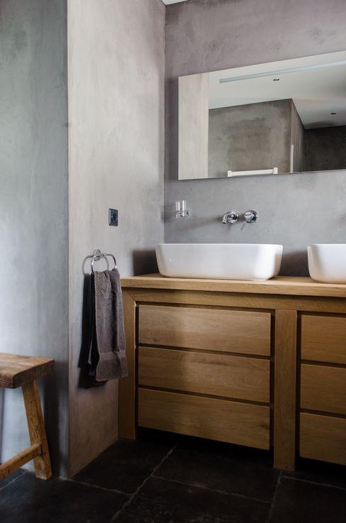 Badkamer Mignon van de Bunt Interiordesign BadkamerWastafels