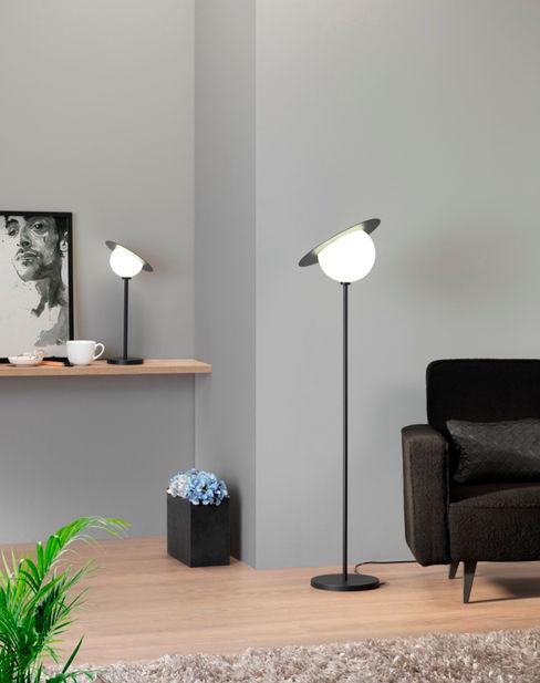 VIGIA FB Internacional Living roomLighting
