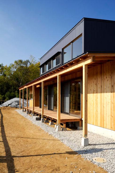 エイチ・アンド一級建築士事務所 H& Architects & Associates 房子