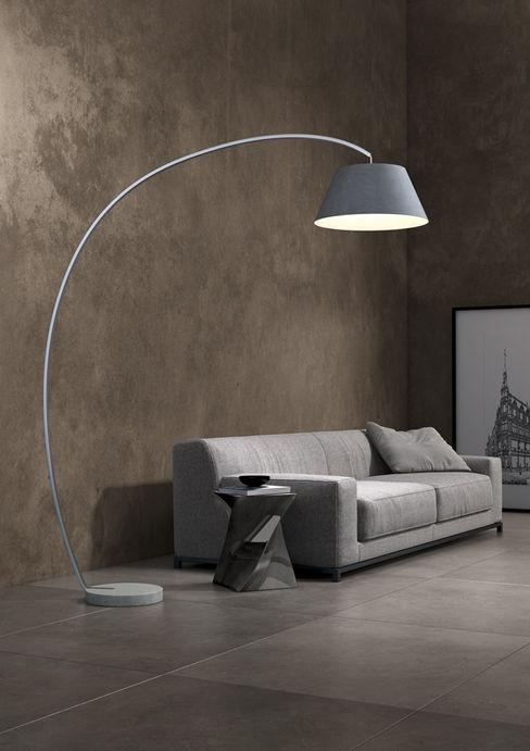 ARCI FB Internacional Living roomLighting