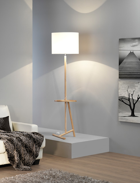 GERI FB Internacional Living roomLighting