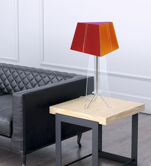 VOGUE FB Internacional Living roomLighting