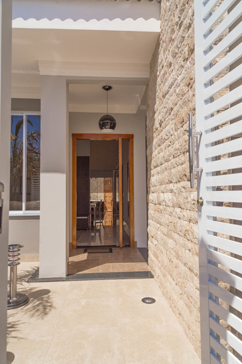 ADRIANA MELLO ARQUITETURA Classic style houses
