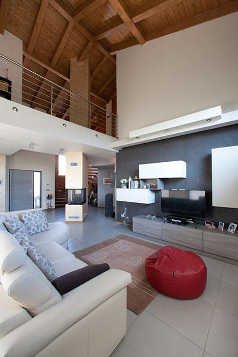 Barra&Barra Srl Living room