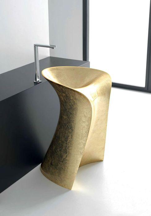 Bad Campioni BathroomSinks