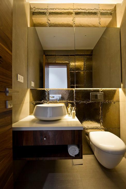 Urban Tree Modern Bathroom
