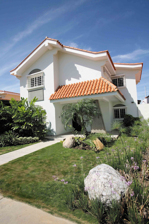 Objetos DAC Classic style houses