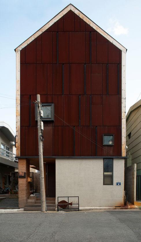 homify Moderne huizen
