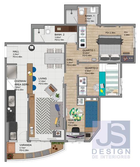 JS Interiores