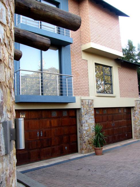 Garage Nuclei Lifestyle Design Modern houses