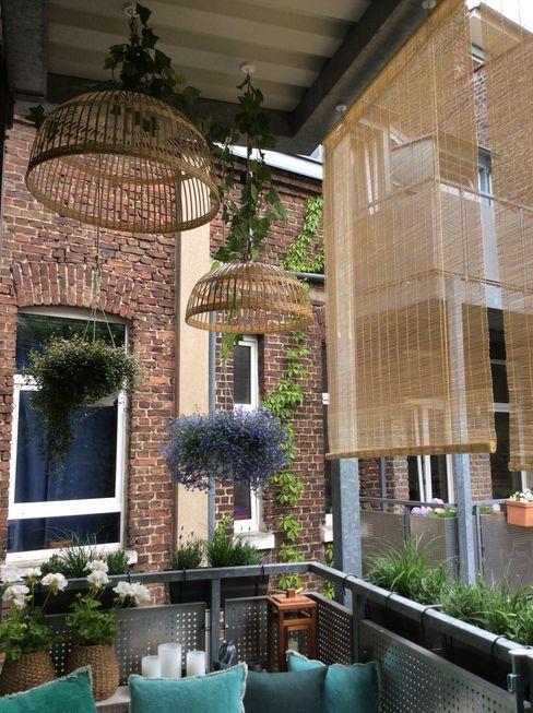 Balkon Köln DIE BALKONGESTALTER Balkon