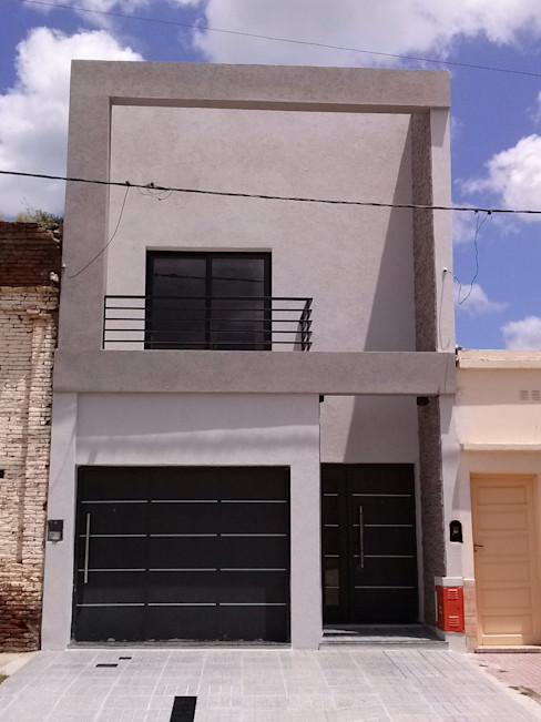 Patricio Galland Arquitectura Modern Houses