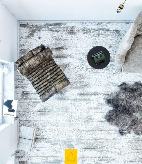 Telvin Livingroom Penintdesign İç Mimarlık İskandinav Oturma Odası