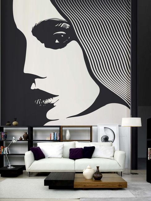 Siren Pixers Living room