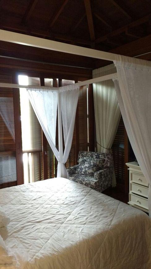 Design Cortinas BedroomAccessories & decoration