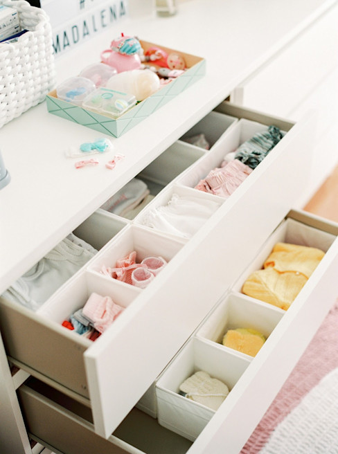 In&Out Modern nursery/kids room