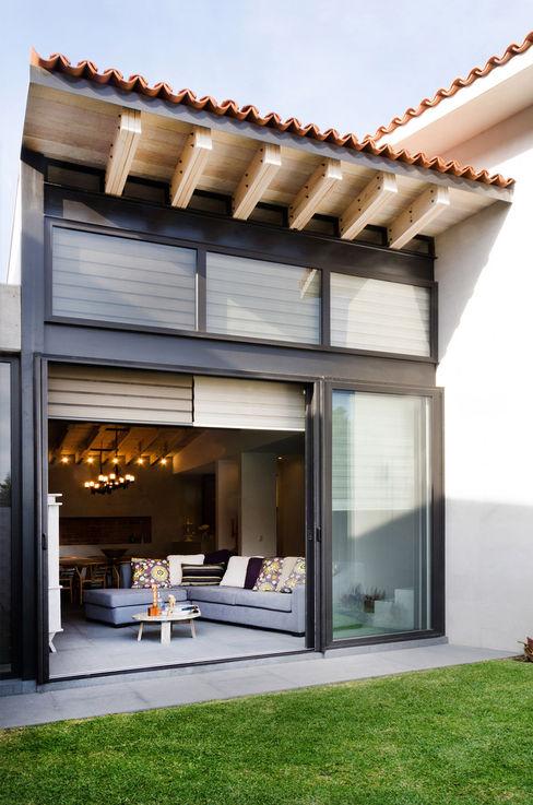 VMArquitectura Modern houses Concrete