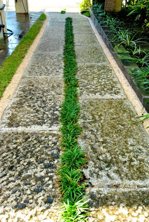 作庭処 植徳 Vườn phong cách hiện đại