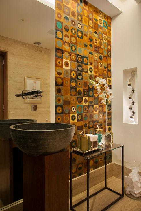 Hobjeto Arquitetura Minimalist style bathroom