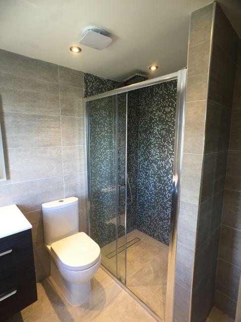 Bathroom Progressive Design London Bagno moderno