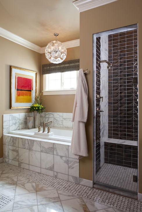 Andrea Schumacher Interiors Classic style bathroom