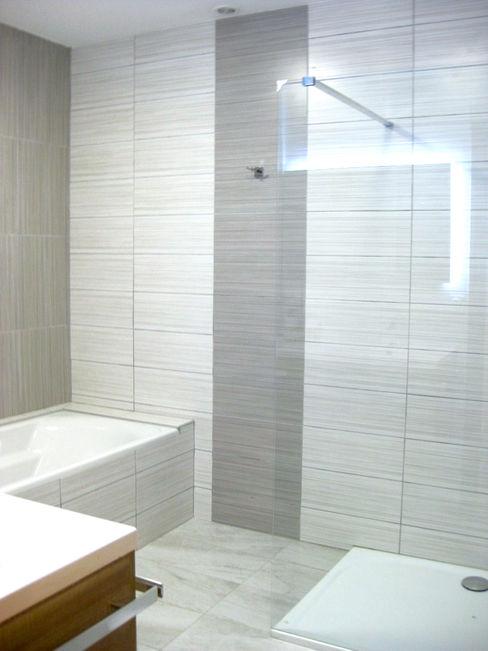 salle de bains, coin baignoire B.Inside Salle de bain classique