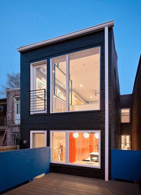 Mi Casita : Carmen's KUBE architecture Modern Houses