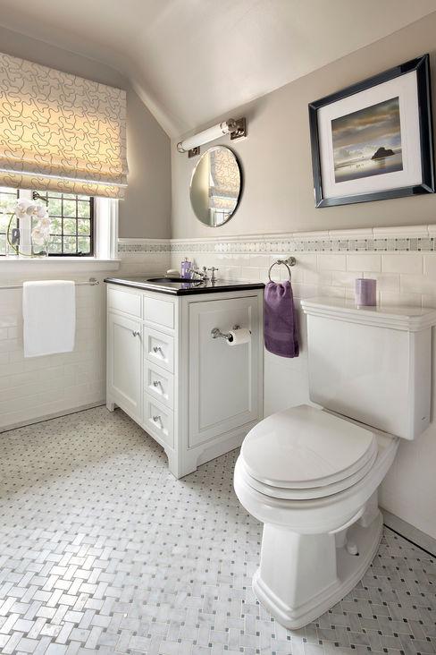 Clean Design Moderne Badezimmer