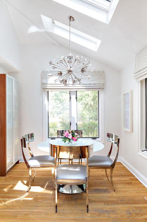 Clean Design Dining room
