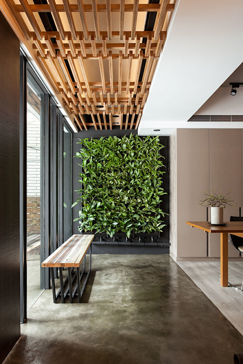 知物│識材 辦公空間 禾光室內裝修設計 ─ Her Guang Design 辦公大樓