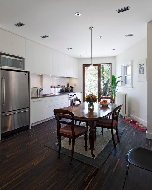 STUDIO Z Modern Kitchen White