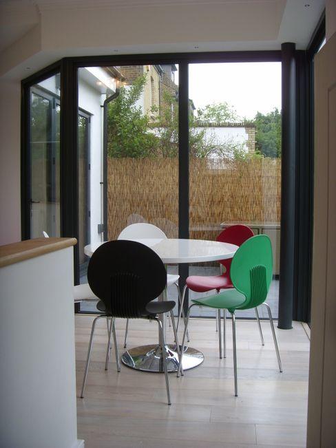 Savage David Willis Architect Modern houses