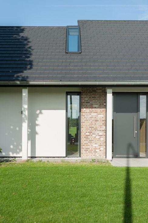 woonhuis Berkel-Enschot Jan Couwenberg Architectuur WoonkamerAccessoires & decoratie