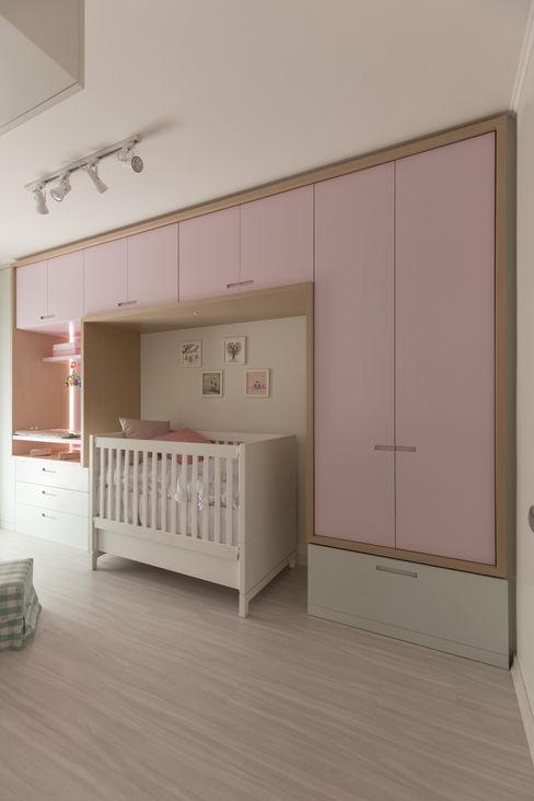 Kali Arquitetura Modern Kid's Room