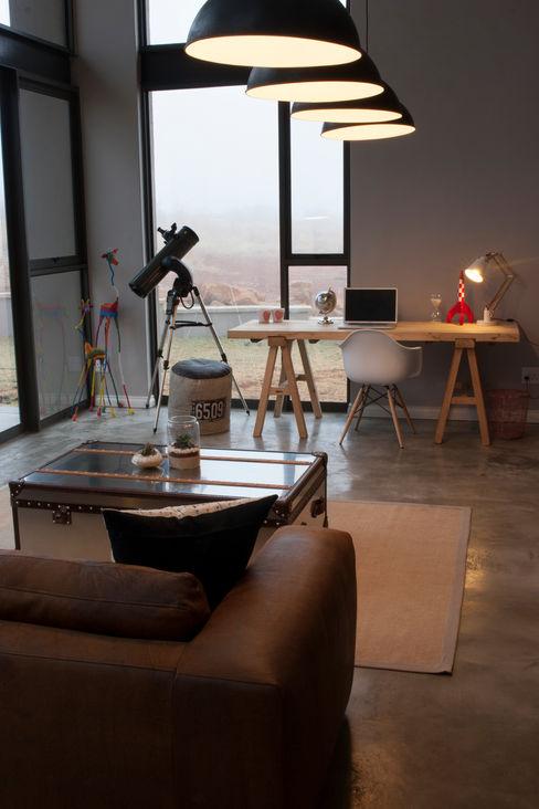Study Urban Habitat Architects Study/office
