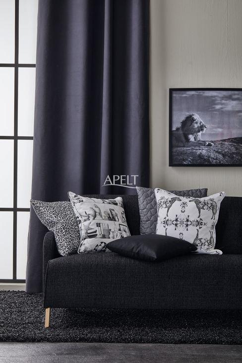 Alfred Apelt GmbH غرفة المعيشة