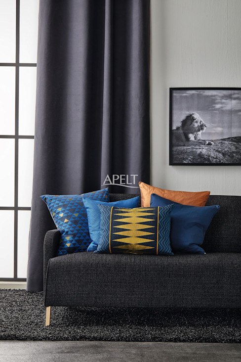Alfred Apelt GmbH غرفة المعيشة Blue