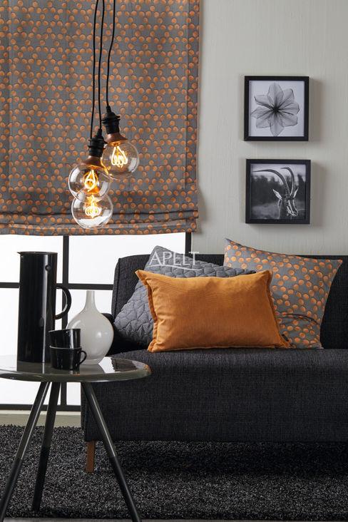 Alfred Apelt GmbH غرفة المعيشة Brown