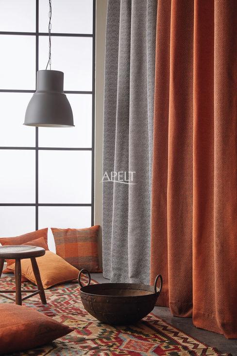 Alfred Apelt GmbH غرفة المعيشة Orange