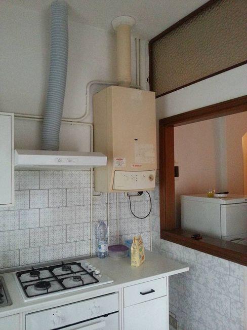 La Posa Style Casas modernas