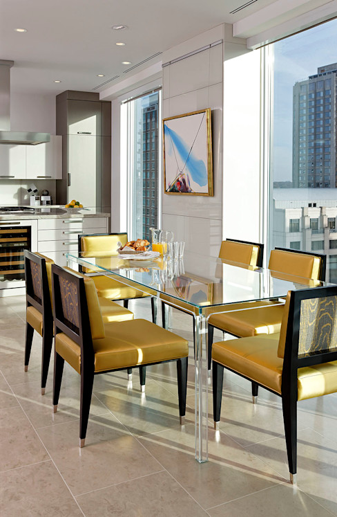 Kitchen Dining Douglas Design Studio Kitchen