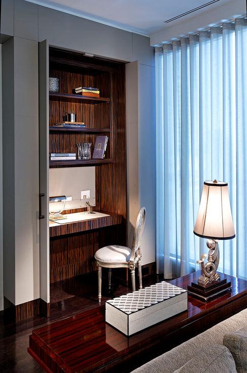 Office Douglas Design Studio Study/office