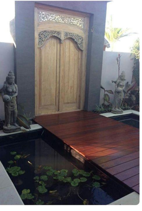 comprar en bali Windows & doors Doors Solid Wood Wood effect