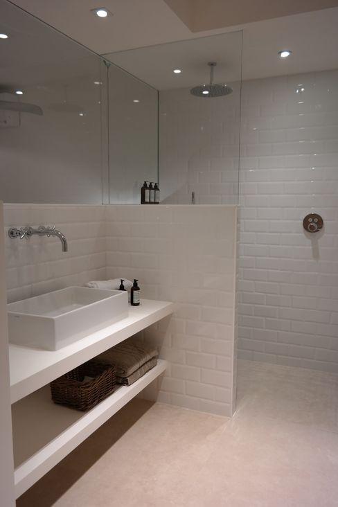 Ein Ferienhaus als Hideaway auf Mallorca AID-Studio Mediterrane Badezimmer