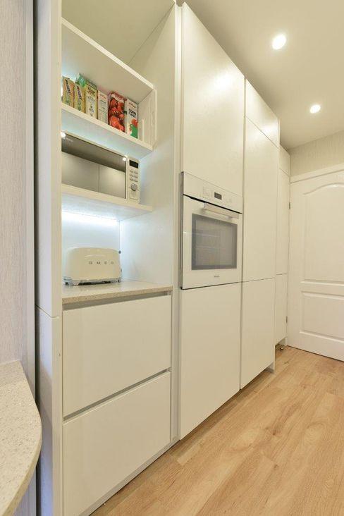 Lucy Millers Kitchen Diane Berry Kitchens Modern Kitchen White